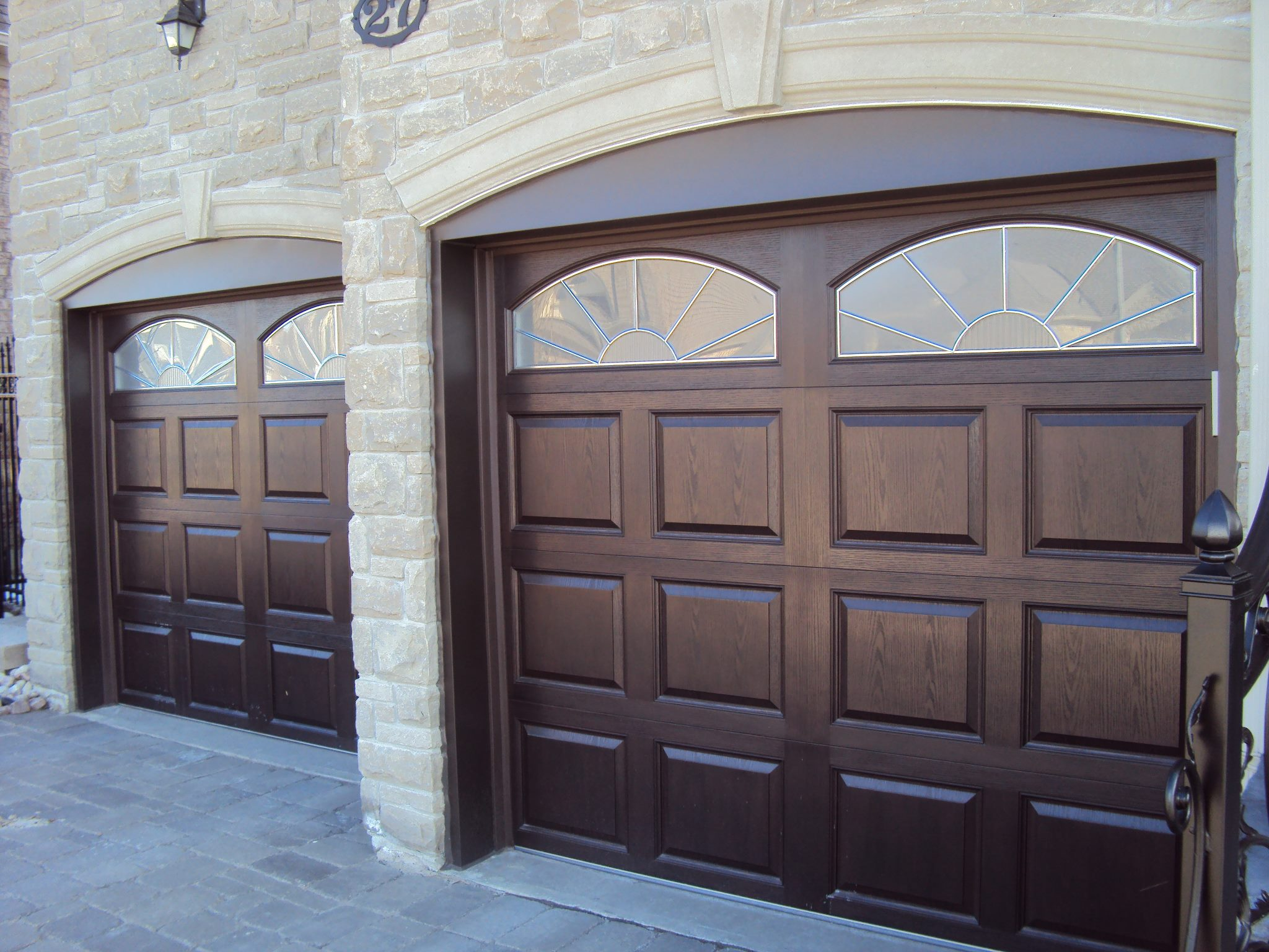 Equitable Garage Door Services And Moderate Installation Perfect